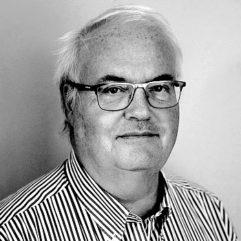Eric Hautrive