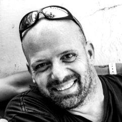 Christophe Gendre