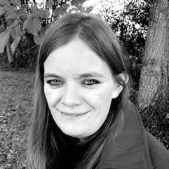 Justine Bourgeot