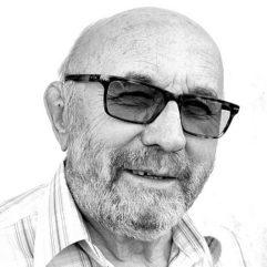 Jean-Pierre Steck